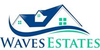 Waves Estates logo