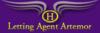 Artemor logo