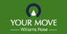 Your Move - Williams Rose logo