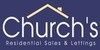 Church's logo