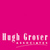 Hugh Grover logo