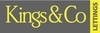 Kings & Co logo