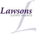Lawsons Estate Agents logo