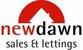 New Dawn Sales & Lettings logo