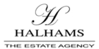 Halhams logo