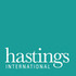 Hastings International logo