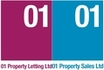 01 Property Group Ltd logo
