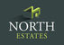North Estates logo