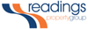 Readings Property Group Lettings logo