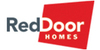 Red Door Homes logo