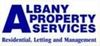 Marketed by Albany Property Services