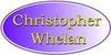 Christopher Whelan logo