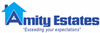 Amity Estates logo