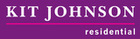 Kit Johnson Residential logo