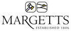 Margetts logo