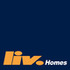 Liv Homes logo
