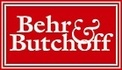 Behr and Butchoff logo