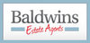 Baldwins Estate Agents logo