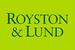 Royston & Lund Estate Agents logo
