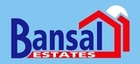 Bansal Estates logo