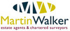 Martin Walker Estate Agents & Chartered Surveyors logo