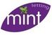 Mint Letting logo
