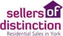 Sellers of Distinction logo