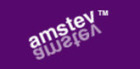 Amstev Property Management logo
