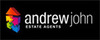 Andrew John Estate Agents logo