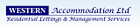 Western Accommodation Ltd
