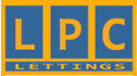 LPC Lettings logo