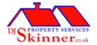 DJ Skinner Property Services logo