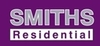 Marketed by Smiths Residential