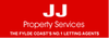 JJ Property Services logo