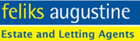 Feliks Augustine logo