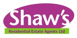 Shaw's Residential Estate Agent Ltd