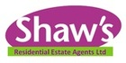 Shaw's Residential Estate Agent Ltd logo