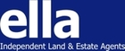 Ella Homes logo