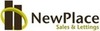 NewPlace Sales and Lettings logo