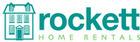Rockett Home Rentals logo