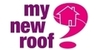 My New Roof logo
