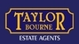 Taylor Bourne Estate Agents logo