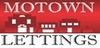 Motown Lettings logo