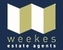 Weekes Estate Agents logo