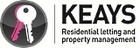 Keays Residential Lettings and Property Management logo