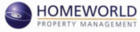 Homeworld Property Management Limited logo