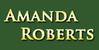 Marketed by Amanda Roberts
