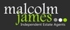 Malcolm James Estate Agents Ltd logo