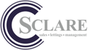 Colin Sclare Sales & Lettings logo