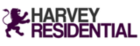 Harvey Residential logo